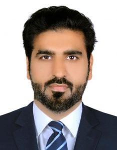 Muhammad Shabeer Hussain